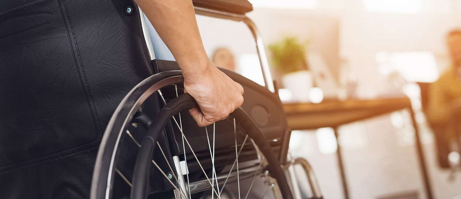 ACCESSIBILITY IS IMPORTANT TO BROADWAY MOTEL